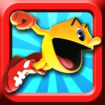 PAC-MAN DASH! - We regret to inform you that support for this application will be terminated, and the application will be removed from the store, as of 21Mar. 2017.NOTE: If you delete or uninstall the application, you will not be able to download it from the store after 21Mar. 2017.---Gobble up all the cookies and ghosts!PAC-MAN keeps busy running and eating in this action-filled game!?Available free of charge!?---[Version Update Information]?Ver. 1.2.0 has been released!-New item added!? Ver. 1.1.0 has been released!- How far can you run!? Record challenge mode has been added!- Burn stuff! Turn invisible! New items added!- Added Game Center functionality! Compare scores with friends around the world!---[Game Description]?Anyone can play! Just touch and jump!-Touch the screen to jump and eat cookies and ghosts in this simple game!?Comical PAC-MAN and ghost characters keep active!-PAC-MAN and his friends, as well as ghosts and monsters all display a wide range of actions!?Run through many different stages!-Run through a variety of stages, from PAC-MAN\'s home in the big city, to the ghosts\' world underground.-As you progress through the stages, you will be able to jump really high off of jump platforms and feel the satisfaction of taking down monsters!?Tackle over 70 missions!-Challenge yourself with many different missions, such as eating 300 cookies, or jumping 40 times!-Clear them to get exciting presents!?Try to see how long you can keep running!-If you jump well and eat the ghosts, you can keep running longer!-Keep eating and eating and eating... How long can you keep it up??Use lots of power-up items and aim for a new record!-Exchange your accumulated cookies for power-up items!-The various power-ups are fun to watch! You can see PAC-MAN transform, or his friends come to help him!-There are so many useful items to let you jump further, or eat more cookies and ghosts!?You can save up to 4 different game files, so the whole family can play!-Save games for friends and family members in different files!-Everyone can share their cookies and items, so work together to collect them!-Compete to see who can keep running the longest!?Connect with PAC-MAN toys!-Users in the USA can enjoy another feature connected with the PAC-MAN toy campaign!-Read the barcode on your PAC-MAN toy with your camera, and you can rent the item that matches the toys for seven days!-During the rental period, you can obtain the item for half as many cookies!--------Q&A--------Q: I want to share my save data with iCloud.A: You can share data by using the same App Store account with both devices you want to share the cloud data with, and following the procedure below.Settings -> iCloud -> Sign in with your App Store account -> Storage & Backup -> Set iCloud back-up to \