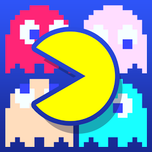 PAC-MAN - Enjoy everyone's favorite classic arcade game, PAC-MAN, for FREE!Earn high scores as you eat fruit and run away from the Ghosts: Blinky, Pinky, Inky, and Clyde. Or, gobble a Power Pellet and get the Ghosts before they get you! PAC-MAN is the retro arcade game you know and love, but bigger and better than ever before! Join millions of fans worldwide and compete in Tournaments, experience new Mazes, earn Achievements, and win bragging rights at the top of the Leaderboards!CLASSIC ARCADE ACTION• The retro arcade classic version that feels just like it did in the arcades• Old school challenge, with no quarters and no lines• Avoid the ghosts and eat the fruit and dots, just like in the arcade NEW MAZES• Mazes of all shapes and sizes available to add to your collection• Each maze requires different strategies. Can you master all the mazes?FUN TOURNAMENTS• Take the Tournament challenge! Play competitive games and win big• The competition heats up with multipliers that increase your score• Bonus rounds give you extra lives• Reaction time and reflexes are key as you chomp towards the best scoreACHIEVEMENTS & LEADERBOARDS• The classic old school game, now with EVEN MORE Achievements• Leaderboard lets you challenge your friends and become the best retro gamer in the worldHINTS AND TIPS!• Check out the Insider pro-tips to help you become a champion!Discover the retro classic all over again! Bring the old school arcade action of PAC-MAN anywhere you go, now with updated Achievements, tournament play and Leaderboard support!Download PAC-MAN today!Like us on Facebook: https://www.facebook.com/PACMANForMobileFor more information on PAC-MAN checkout http://www.pacman.com/!For more information on BANDAI NAMCO Entertainment America Inc:Checkout our website: http://www.bandainamcoent.com/home.htmlFollow us on Twitter: https://twitter.com/BNGAMobileSubscribe to our Youtube channel: https://www.youtube.com/user/BNGAMobileTube© 1980, 2008-2017 BANDAI NAMCO Entertainment Inc.