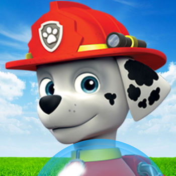 Paw Bubble For Paw Patrol - Just try to keep the Dog on the road. You think that sounds easy?How far can you go?Flappy Back : Go as far as you can avoiding pipes and wild Coins. its a PAW Patrol  Version