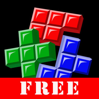 Pentix: Warning! Very Addictive like 5 blocks Tetris Free - New twist in classic \