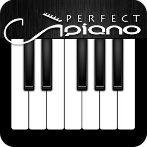 Perfect Piano - Perfect Piano is an intelligent piano simulator design for Android phones and tablets. With in-built genuine piano timbre, this app can teach you how to play piano and amuse you at the same time! [ Intelligent Keyboard ]• 88-key piano keyboard • Single-row mode; Double-row mode; Double players; Chords mode• Multitouch screen support • Force touch • Keyboard width adjustment • Multiple in-built sound effect: Grand piano, Bright Piano, Music Box, Pipe Organ, Rhodes, Synthesizer• MIDI and ACC audio recording • Metronome • Direct sharing of recording file or set as ringtone• OpenSL ES low latency audio support(beta)[ Learn to Play ] • Learn thousands of popular music scores • Three guidance patterns: falling note, waterfall, music sheet (stave)• Three play modes: auto play, semi-auto play, note pause • Left & right hand setup • A->B loop • Speed adjustment • Difficulty adjustment[ Multiplayer Connection & Competition ] • Play the piano with other players from all over the world • Make friends • Real-time on-line chatting• Weekly new song challenge ranking • Create guilds[ Support USB MIDI Keyboard ] • Support standard General MIDI protocol and allow the connection of MIDI keyboard (such as YAMAHA P105, Roland F-120, Xkey, etc.) through USB interface • Perfectly control the piano, play, recording and competition via external MIDI keyboard • Note: this function is only available for Android 3.1 or higher version and supports USB Host with the connection of USB OTG lines. [ Support Timbre Plug-ins ] • Timbre plug-ins are free for downloading and installing, such as bass, electric guitar, wooden guitar, flute, saxophone, electronic keyboard, violin, chord, xylophone and harp. [ Piano Widget ] • A small piano widget for your home screen. You can play music anytime without open App.If you have any question regarding the use of app, please contact us:  • Email: revontuletstudio@gmail.com  • Facebook: https://www.facebook.com/PerfectPianoLet\'s rock and roll!