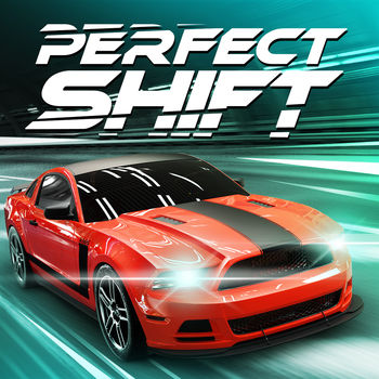 Perfect Shift - Due to popular demand, the Perfect Shift soundtrack can also now be downloaded on iTunes so you can listen to your favourite tunes from the game even when you're not playing!«One of few must-have apps for your new tablet and smartphone» - Daily Star Perfect Shift, the ultimate drag racing game, is now available for iOS! Compete with challengers from around the world in visually stunning 3D race environments!Challenge the toughest opponents to race in abandoned tunnels, on deserted city streets and dark industrial areas. Design and upgrade your dream car to improve performance on the strip by purchasing with powerful engines, better tires and making aerodynamic tweaks in your well-equipped 3D garage.- Highest quality graphics in breathtaking 3D urban environments with superb sound & light effects- Race 25 unique cars race through a range of urban settings – from tunnels,  city streets and industrial areas- Challenge your fearless opponents in regular races, club tournaments, challenging daily competitions, ladders and time races to achieve world domination- Strategically tune your car: upgrade your engine, turbo, gear box, tires, nitro, weight and aerodynamics - Customize your dream car to your personal taste! PLEASE NOTE! This game is free to download but allows you to also purchase virtual items within the app._________________________________________________________________FOLLOW US* https://www.facebook.com/PerfectShiftGame* https://twitter.com/PerfectShiftG* http://instagram.com/PerfectShiftGame* http://www.perfect-shift.com/__________________________________________________________________Perfect Shift is published by LEXTRE Ltd.