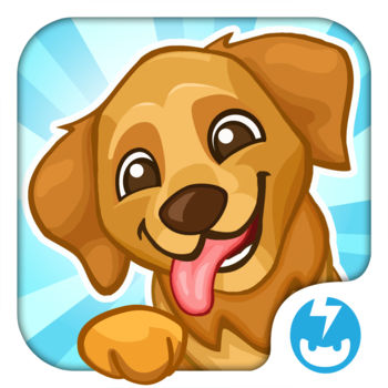 Pet Shop Story™ - Create a Pet Shop like no other! Build a fun place for all your favorite lovable pets to share with your friends!Mix and match your pets to make your own designer breeds.Pug + Chihuahua = Chug!Labrador + Poodle = Labradoodle!Bengal + Short Hair = Toyger!Running your pet shop is amazing fun with these features:- OWN your favorite Dogs, Cats, Birds, and other pets!- DESIGN new pets by CROSS-BREEDING your collection!- GET the cutest puppies, kitties, and chicks! Breed babies and see their unique looks.- Build and upgrade BEAUTIFUL HABITATS! Design a Pet Shop that's fun for the animals and for you!- Complete goals to please your customers and win REWARDS- Meet NEIGHBORS and make FRIENDS. Visit sister Pet Shops and meet their pets!- Sharp stunning graphics and animations- Invite your Facebook or Storm8 friends to play with you- FREE WEEKLY updates with new pets, decorations, and breeding combinations!- Absolutely no clean up or doggy bags required! What good pets!Pet Shop Story is the BEST looking FREE pet game for your iPhone, iPad or iPod Touch!Please note: Pet Shop Story is an online only game. Your device must have an active internet connection to play.Please note that Pet Shop Story is free to play, but you can purchase in-app items with real money. To delete this feature, on your device go to Settings Menu -> General -> Restrictions option. You can then simply turn off In-App Purchases under \