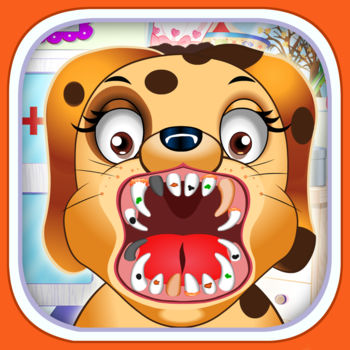 Pet Vet Dentist Doctor - Games for Kids Free - Become a dentist and take care of your favorite little Pets!!Don\'t get too crazy, these pets need there teeth cleaned... badly!Have soooo much fun playing this little pet vet game!