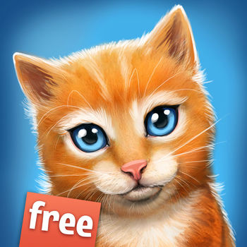 PetWorld 3D: My Animal Rescue FREE - \