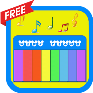 Piano for Kids - Baby Piano is the best piano learning app. This kid piano game is specially designed for kids to play and learn for fun. It will be great for music learning and exploration. Your baby or toddler will love this piano game. Infant Piano app is infants favorite. Entertainment for kids with colorful piano while learning piano sounds. This kids piano app is baby toys is a baby gift, kids music teacher and also it is a mother\'s helper to keep children quiet.