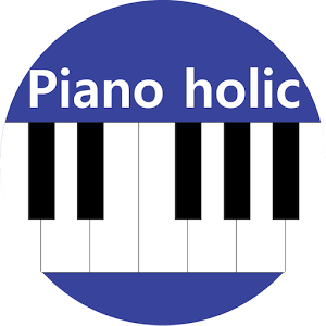 Piano Holic2 - -----   Meet All-New Piano Holic Now   -----------   Every song was rearranged by real composers    ------Piano Holic offers the best sound and highest quality as the best Piano rhythm game. It\'s magic to your ears!Forget about all the rhythm games in the past. Piano Holic is the only rhythm game you enjoy with a piano.With children\'s songs for beginners to infamous classics from Beethoven and Mozart for experts, people of all ages and levels can enjoy more than 150 songs without ever looking at a sheet of music!As the notes will guide you through your playing, anyone can easily tap the keyboards to play your music. Without sheets of music, tap the falling notes to the right beat, right timing to play your piano. (Rhythm Gaming System)You can now play like Mozart and Beethoven! It\'s time for your ears to enjoy music magic and masterpieces. ★★Specifics of Piano Holic★★ - Highest quality sounds- Multi-touch Keyboard- Touch & Drag Keyboard- Preview sound and gameplay available- No music sheets necessary- 5 different note styles- Music auto-play- EASY,NORMAL,HARD,HELL: 4 Difficulty Levels with over 100 songs each (includes Mozart, Beethoven, and many great classics)- SSS,SS,S,A,B,C,D,E,F: Scored in 9 Levels- Perfect,Great,Good,Miss Guide- Different Effects varying on situation- Combo system- Practice mode containing all types of piano supported- Octaves shown in Practice Keyboard mode- Same quality as a real piano - Continuous updates on music- Compatible with all devices and resolutions
