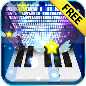 Piano Holic(rhythm game)-free - The piano holic will provide you the best quality of sound and pleasure you\'ve never experienced before.You can play about more than 150 songs at each level, such as child songs and famous classics for all player from beginner to professional. Even though you are unable to read the score, the note will guide you to play without the score.Now, it\'s the time to enjoy it. ★★Features★★ - The best quality of sound - Support multi-touch  - Support touch-drag - Play the music and run the game with preview before you start - 5 different note style - Automatic accompaniment play  - 100s song for each 4 level; easy, normal, hard, hell - 9 steps of score ; SSS, SS, S, A, B, C, D, E, F- Perfect, Great, Good, Miss guidance - Situational effect - Combo system - Support exercise mode for all type of piano - Exactly the same quality with the real piano- Continuous updating - Resolution support all devices