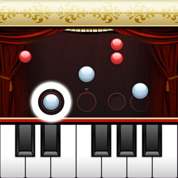 Piano Lesson PianoMan - ??Greatly popular?? The online mode BATTLE ARENA!Connecting via a network, you can play against 4 people on a piano battle!Enjoy the PianoMan player and the Piano Battle all around the world!J-Pop Songs are service of only Japan.(Language Setting is Japan) -----? When you first start ?For initial treatment, must be connected to the network.Recommended for connections over Wifi.-----?About Piano Lesson PianoMan\
