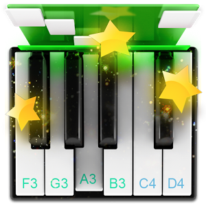 "Piano Master 2 - With more than 13 million downloads Piano Master is the most downloaded music game on Google Play. Winner of the second prize in the 2012 ""Samsung smart app challenge"" contest.Follow the falling tiles on the screen and you\'ll be able to play many famous songs.More than 200 songs, grouped in 6 collections:- Classic collection: classic and popular melodies like Moonlight Sonata, Happy Birthday To You, and many others!- Beethoven collection: the best Beethoven piano sonatas.- Chopin collection: the best Etudes, Preludes, Mazurkas and Nocturnes of Chopin.- Mozart collection: the best Mozart piano sonatas.- National Anthems: from 32 countries of the world.- Christmas collection: Jingle Bells, Silent Night, and much more!All the songs are available in different difficulty levels, so the game can be played by children, casual gamers or people who want to learn to play piano."