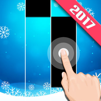 Piano Music Tiles 2: Black & White Tiles - Play the best Piano White Tiles on your iPhone & iPad now! FOR FREE!Have you ever dreamed of becoming a professional pianist like Beethoven, Chopin or Mozart? Have you ever dreamed of playing classical songs like Little Star, Canon or Jingle Bells on a piano?Now your dream can come true with Piano Music Tiles 2: Black & White Tiles! Piano Music Tiles 2 is the latest hit piano app to take iOS by storm. With this piano app even a child can play classical songs like a real piano master. It's easy to learn, and incredibly fun to play! With Piano Music Tiles 2: Black & White Tiles your iPhone & iPad becomes a grand piano, by tapping on the black tiles, you can play your favorite songs just like the best pianists!HOW TO PLAY:Piano Music Tiles 2 is very easy to play. The rule is simple. Tap on the black tiles continuously to play the music. Watch out for the white tiles and never miss any black tiles to complete every song!Features:*** Awesome graphics and sound effect. You will feel like you are playing a real luxurious classical piano made with expensive mahogany.*** High quality piano music soundtracks. Features a large collection of over 200 piano songs by far, from Mozart to Beethoven.*** Hit songs including: Little Star(Mozart), Jingle Bells, Canon, Fur Elise(Beethoven).*** Simple to play, while difficult to master. Keep tapping only the black tiles in some high speed songs can be a real challenge!*** Smooth gaming experience. We tried our best to turn your mobile phone into a grand piano with real sound effects. *** Regular Updates! We are frequently updating Piano Music Tiles 2: Black & White Tiles to fix any bugs and come up with new awesome features that everyone of you are gonna love.*** After you play the whole piano song, you can enter the ENDLESS mode directly by tap the Fast Play button.*** Save your favorite songs freely. Easy to access your favorites and those songs recently played.If you like playing guitar hero, or if you are big fan of violin, cello, harp, pop, jazz, this great game is the one you cannot miss!Download Piano Music Tiles 2: Black & White Tiles now and play forever for FREE while improving your tapping skill, reaction speed and music talent! Be the best music player!