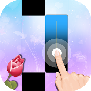 Piano Music Tiles 2: Romance - Ever dreamed of becoming a smooth piano player like Mozart, Chopin or Beethoven? Now your dream can come true with Piano Music Tiles 2: Valentine! Just play the best Piano White Tiles game! FOR FREE!More than 300 SONGS!  Piano Music Tiles 2 is a free music game. As a classic piano music game, it is newly designed to add to the Valentine atmosphere & feeling! The pink & purple theme is so romantic and full of love! Enjoy your love story with love music now!Of course, those classic piano songs such as Little Star, Jingle Bells and Happy Christmas are all kept in this Valentine version. We will keep updating more and more classic piano songs with dedicated enthusiasm and diligence.HOW TO PLAY:Piano Music Tiles 2 is very easy to play. The rule is simple. 1) Tap on the black tiles continuously to play the music. 2) Watch out for the white tiles and never miss any black tiles to complete every song! 3) There will be long tiles also, which requires you to hit & hold until the end of the long tiles. 4) For the BIG tiles, you must hit the black tiles many times before it vanishes.FEATURES:1) Awesome graphics and sound effects. You will feel like you are playing a real grand piano.2) High quality piano music soundtracks. Features a large collection of over 300 piano songs by far, from Mozart to Beethoven.3) 3 instruments: Grand Piano, Electric Piano and Harpsichord!4) Simple to play, difficult to excel. Keep tapping only the black tiles can be a real challenge when you are playing in a high-speed scenario.5) Smooth gaming experience. We tried our best to turn your mobile phone into a grand piano with real sound effects. 6) Regular Updates! We are frequently updating Piano Music Tiles 2: Valentine to fix any bugs and come up with new awesome features.7) After you play the whole piano song, you can enter the ENDLESS mode directly by tap the Fast Play button.8) Mark your favorite songs freely. Easy to access your favorites and those songs recently played.9) Achievements! Play the best, win the most! Hit great achievements to win tons of diamonds and coins!Download Piano Music Tiles 2: Valentine now and play forever for FREE while improving your tapping skill, reaction speed and music talent! Be the best music player!