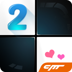 "Piano Tiles 2â""¢ - Pianotiles2â""¢ is a popular game that has 500 million players around the world.Here comes surprise new version! Awaited song Kiss the rain and River flows in you hit the shelf! Update to new version, watch video to unlock for free! Newly added weekly music chart, get songs\' ranking at a galnce; Everyday quest system lauched, free diamonds and coins are waiting for you!In 2016, we have added pop music and new instruments. Slider tiles and Competition of Masters are also presented. The interface is more simple with more fonction such as favorites which simplifies the research of music. This is a better version of Piano Tiles 2 with more splendid music, better gaming experience and more excited hand speed competition. Come and try! Game features: 1.Finish your achievements to get more diamonds and coins. 2.Master\'s challenge kicks off! Reach the peak experience of speed challenge.3.Brand new slider tile gamplay brings you more exciting gaming experiences.4.There are more albums and songs of various styles. 5.You can add songs to your favorite, play both classical and pop music to enrich your playing experience. 6.New interface and new song lists make it easier to choose songs.7.Compete with friends and global players8.Easy to master with visual effect incomparable9.Log in with Facebook and share data on multiple devices10.Enjoy a brand-new level of sound quality Game rules: Tap on the black tiles while listening to music. Avoid the white ones! Hurry now! Enjoy classical and pop music, challenge your friends, improve your tapping speed!. Compete with your friends and speed up your fingers!  Support: Are you having problems? Send email to gpfeedbackpt2@gmail.com or contact us in game by going to Settings > FAQ and Support. Business Cooperation: Cheetah Mobile is now sincerely inviting all the amazing mobile game developers globally to achieve mutual success! we are looking forward to the great games! Contact us on: publishing_cmplay@cmcm.com Privacy policy:http://www.cmcm.com/protocol/site/privacy.html"