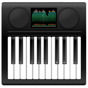 Piano - Play piano on your smartphone. It comes with single and double piano keyboard, 6 octaves per keyboard and different sound banks. Sounds are a studio quality and they are taken from a real piano.You can use it for learning, showing lessons or you can record your play. Piano can now record your music in MIDI format so you can play it on PC!