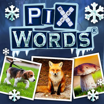 PixWords™ - Crosswords with Pictures - PixWords® - the new wonderfully interesting word puzzle challenge50 languages: English, Spanish, German, French, Dutch, Italian, Russian, Portuguese, Swedish, Danish, Korean, Norwegian, Finnish, Turkish, Polish, Greek, Czech, Lithuanian, Latvian, and Estonian et al.Each word is a crossword puzzle hidden in a picture. Can you solve all the words?Upon solving one word, you open another letter, gradually unravelling the entire puzzle.Features:• Free game• Simple rules• More than 1000 levels• Hundreds of words and pictures• Choice of 50 languages: English, Russian, Spanish, German, French, etc.• Terrific way to improve your vocabulary!