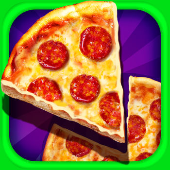 Pizza Maker - Italian Cooking - It's pizza time! Create delicious pizzas using savory Italian toppings in this exciting cooking game. Start by building your pie using hundreds of various ingredients from your pizza kitchen. Top with spicy salami, yummy pepperoni and smoky ham. Add tomatoes, peppers and onions. Chop veggies and layer everything evenly. Sprinkle with tasty mozzarella and parmesan cheese. Viola! You are a pizza chef and everyone is excited to try your inventions. Bake the pizza using your handy pizza oven. But don't let it burn. Cooking food takes creativity and knowledge. So cook it for the right amount of time to toast the crust and melt the cheese. Yummy!! When you've finished your Italian masterpiece, share a slice with a friend. Everyone will love your appetizing creations. Product Features: - HUNDREDS of toppings to make your own pizza creations- Build and Bake levels - Fun, animated graphics- Taste your pizza and share with a virtual friend It's always fun in the pizza kitchen. Show off your creativity by making all kinds of different pizzas.  How to Play: - Tap ingredients you want to use on your pizza- Select from tons of toppings - Monitor the cooking time and tap to pull the pizza out of the oven ------------------------------------------------------------------------------Visit our official site at http://www.crazycatsmedia.comFollow us on Twitter at https://twitter.com/CrazyCatsGameLike us on Facebook at https://www.facebook.com/Crazy-Cats-Media-Inc-1510884179162522For more information about Pizza Maker - Italian Cooking, please visit http://www.crazycatsmedia.com/pizza-maker