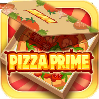 Pizza Prime - Be a pizza chef and an artist rolled into one! Express your creativity and love for pizza in Pizza Prime! Fire up your imagination and virtual ovens! Create the unique pizza of your dreams using a wide and fun selection of ingredients. You can also play the \