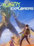 Planet Explorers - Ever wondered how you would survive if you crash landed on a strange planet? Well, in Planet Explorers you can experience just that scenario. The game is a voxel based RPG with plenty of open world elements that will have you hooked for hours with its in-depth gameplay.