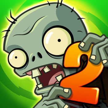 Plants vs. Zombies™ 2 - \