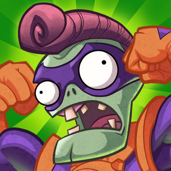 Plants vs. Zombies™ Heroes - From the makers of Plants vs. Zombies 2 and Plants vs. Zombies Garden Warfare 2 comes the next epic battle between doom and bloom – Plants vs. Zombies Heroes. Build your team of heroes in this courageous collectible card game. Embark on a journey to discover new characters and confront mighty opponents along the way. And, for the first time ever on mobile, play as either plants or zombies. It's the lawn of a new battle!COLLECT YOUR HEROES?Discover 20 unique plant and zombie heroes, unlock their lawn-inspiring super powers, and choose your favorites based on their signature styles and abilities. Will you pick plants and deploy the masked, sharp-shooting avenger Green Shadow? Or will you choose a zombie hero, like the superbly superficial Super Brainz? Each hero's unique selection of super powers helps define your team's winning strategy.GROW YOUR TEAM?Every hero needs a crew. Build yours and diversify your skills by collecting or crafting hundreds of cards – from the PvZ characters you know and love, to daring original plants and zombies. Devise distinct strategies when you select cards compatible with your hero, and experiment with devastating combos. Use the Deck Builder to quickly construct winning decks, try out strategies, and upgrade your decks as you collect and craft characters.BATTLE FRIENDS AND FOES?Test your deck when you take on other players or challenge your friends in exciting real-time matches. Practice tactics in casual multiplayer battles or enter competitive ranked play to compete with the best players in the world. Earn rewards for defeating the bite-iest adversaries, and build your bank when you complete Quests from Crazy Dave and Dr. Zomboss.GO ON COURAGEOUS ADVENTURES?Journey through the universe of PvZ Heroes as each action-packed skirmish takes you further along an ever-blooming map. Take on brain-thirsty or botanical foes along the way and hone your skills – each side has a different path to follow. Defeat challenging bosses to unlock fresh characters and new rewards. Even take your team with you when you switch between mobile devices – just sign into Facebook, Game Center, or Google Play to save your collection.Important Consumer Information: Requires acceptance of EA's Privacy & Cookie Policy and User Agreement. Collects data through third party analytics technology (see Privacy & Cookie Policy for details). Contains direct links to the Internet and social networking sites intended for an audience over 13.  User Agreement: terms.ea.comPrivacy & Cookie Policy: privacy.ea.comVisit http://help.ea.com/en/# for assistance or inquiries.EA may retire online features after 30 days' notice posted on www.ea.com/1/service-updates.