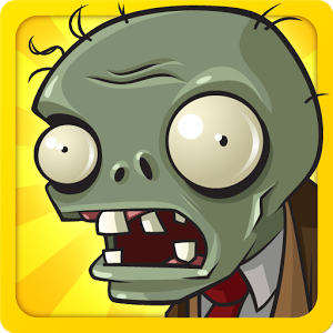 Plants vs. Zombies™ - Get ready to soil your plants as a mob of fun-loving zombies is about to invade your home. Use your arsenal of 49 zombie-zapping plants — Peashooters, Wall-nuts, Cherry Bombs and more — to mulchify 26 types of zombies before they break down your door.One of the top tower-defense action games ever, Plants vs. Zombies™ features zombies with their own special skills, so you\'ll need to think fast and plant faster to have a successful strategy and combat them all. But be careful how you use your limited supply of greens and seeds — as you dash to battle the fun-dead, obstacles like a setting sun, creeping fog and a swimming pool add to the challenge.Plants vs. Zombies is a favorite for all ages, from those who grew up with classic arcade action games to kids. The fun never dies!WINNER OF OVER 30 GAME OF THE YEAR AWARDS*Game Features •	Conquer zombies in all 50 levels of Adventure mode — through day, night and fog, in a swimming pool and on the rooftop•	Battle 26 types of zombies including Pole-Vaulters, Snorkelers and Bucketheads, each with its own special skills•	Earn 49 powerful perennial plants and collect coins to buy a pet snail, power-ups and more•	Open the Almanac to see all the plants and zombies, plus amusing \