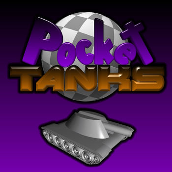 Pocket Tanks - \
