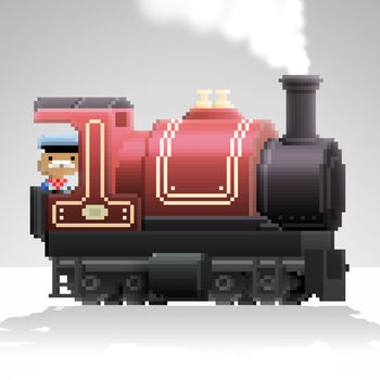 Pocket Trains - Free Railroad Empire Building - From the creators of Pocket Planes comes Pocket Trains! Manage and grow multiple railroads by hauling important cargo around the world. Collect parts to construct all the different train types from Steamers to Diesels, and complete daily events to unlock special trains beyond imagination! Stop reading and start constructing your railroad empire in Pocket Trains!