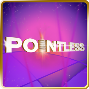 Pointless Quiz - The No.