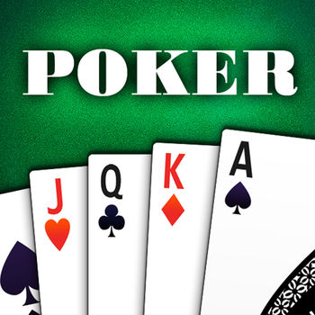 Poker™ - The fastest poker game - play 50 HANDS A MINUTE!! Also included popular Texas Holdem tables. Play FREE forever! The excitement of Vegas now on your phone to play whenever you want. - Quick Poker - No more waiting. Fold and start a new table immediately! - Fastest play - No registration required! - FREE daily chips - Fast tables - 5 or 9 person tables - Play with other Facebook users - Play on Wi Fi or 3G - Personal Avatars - Tournaments! Top notch performance on your iPhone, iPad, or iPod Touch!Please note: Poker is an online only game. Your device must have an active internet connection to play.Please note that Poker™ is free to play, but you can purchase in-app items with real money. To delete this feature, on your device go to Settings Menu -> General -> Restrictions option. You can then simply turn off In-App Purchases under \
