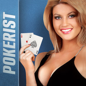 Pokerist: Texas Holdem Poker Online - Play a free poker game with millions of players from all over the world! Immerse yourself in a world of excitement, challenges and victories to prove that you\'re a true winner. Bluff and raise, improve your skills, gain experience, make new friends and become the best player ever!Game features:* FREE CHIPS – Come back to the game every day and get free chips.* PLAY WITH FRIENDS – Invite your friends to the game through email or Facebook and get bonuses as a reward.* TOURNAMENTS – Master your poker skills! Participate in WEEKLY Sit\'n\'Go and Shootout tournaments where you can WIN unique Trophies and top our Leaderboard.* GET REWARDS – Up the stakes, win hands, go all-in and unlock achievements.* YOUR PROFILE PAGE – Track your progress and status in the game! See how many Tournaments you\'ve won and Achievements you\'ve completed. You can even see how many Properties on each player profile! * CHAT WITH OTHER PLAYERS – Have even more fun at the casino tables with our easy to use in-game instant messenger!* FAIR HAND DEALING GUARANTEED – Our Certified Random Number Generator (RNG) brings you the best and fairest game experience.* LEARN TO PLAY – Are you new to poker, blackjack, roulette, or baccarat but always wanted to try it? Our simple to follow tutorial mode will help you take the first steps. Learn everything you need to know about winning combinations and the rules of the game quickly.* SMOOTH INTERFACE – A simple and attractive interface which gives you the ability to call, fold or raise the stakes with just one tap.* NO REGISTRATION – Get straight into the action. Use guest mode to use our casino app without registration.* SINGLE ACCOUNT – Start playing on your smartphone then continue playing on tablet without losing your progress. Use your single account to play any of our other casino games in one app!Want more than poker? Try our other games for an unforgettable 3D experience: * BLACKJACK – an exciting 3D game that any blackjack fan is sure to enjoy. * ROULETTE – Featuring stunning 3D graphics and three varieties of table: French, American, and European. Like us on facebook! facebook.com/PokeristThis game is only available to people of legal age. The game offers no possibility of winning money or anything of value. Success in playing this game does not imply your success in a similar real-money casino game.