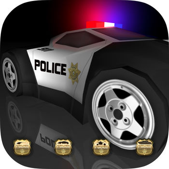 Police Chase Smash - Police High Speed Chase Smash action game.Take Down the targets in this fast paced game.Avoid traffic, collect pickups to help you through your chase.Once you get to the target, Smash them!Get points on how hard you smash them.Upgrade your Police Ride to the extreme.Collect coins and buy upgrades.Get rated for each city you finish.Race online against friends or just about anyone across the globe.Fun, addictive for hours of play.-Play Offline.-Race Online to show off your ride.-Real 3D environment and cars!-Real physics.-10 different police cars to upgrade to.-4 US States and more to come.-3 cities in each State.-3 types of pickups(invisible, yield and coins).-6 different types of upgrades each with 5 slots.