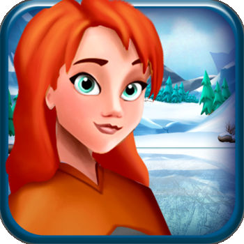 Princess Frozen Runner : Free Jump, Slide, Crash and Fall Running Game - Download this free fun and magical girl racing game!Help the girl race to become a princess and avoid all the obstacles in the winter forest. Fun for everyone in the family.Check it out today!