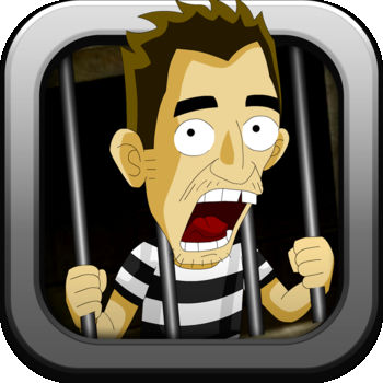 Prison Break (Free) - Jailbreak now!Innocent Jack has been caught in to prison…Please show us your attentive observation to help him escape from the uncertainly~  StorylineJack is an innocent person, who has been circumstances surrounding a miscarriage of justice. In the restricted prison, it's tough to find any tools to escape! But smart John manage to plan out a   perfect prison break in 14 days.Let's start design road map and hand-make tools be able to drill through wall for his escape mission. Be aware of security guard, player will need to be fast otherwise the mission is fail!