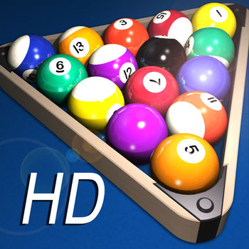 Pro Pool 2017 - Following the worldwide success of its sports games iWare Designs brings you Pro Pool 2017, probably one of the most realistic and playable pool games available on mobile devices. Boasting fully textured game environments and full 3D rigid body physics this game is the complete package for both casual and serious gamers.The simple click and play interface allows you to pick up and play the game quickly, or alternatively for the more serious players the game includes cue ball control allowing you to perform more advanced shots including back spin, top spin, left spin (Left english), right spin (Right english) and ball swerve. So whether you want a simple easy and fun snooker game or a full on simulation this game is for you. Download Pro Pool 2017 now and try it for free, you will not be disappointed. System Requirements: ? Compatible with iPhone, iPad and iPod touch. ? Supports iOS 7.0 and above. ? Utilizes Retina displays on compatible devices. ? Game Center compatible. Game Features: ? Localized to English, French, German, Spanish, Italian, Canadian French and Mexican Spanish.? Full High Def 3D textured environments. ? Full 3D physics at 30 FPS. ? Free online multiplayer games? Free local network multiplayer games? Practice: Fine tune your game by playing on your own with no rules. ? Quick Play: Play a custom match against another friend, family member or computer opponent. ? League: Participate in a league event over 7 rounds where the highest points total wins. ? Tournament: Test your nerves in a 4 round knockout tournament event. ? Configure up to 3 player profiles to keep track of all your statistics. ? Each profile contains comprehensive statistics and progression history. ? Select your handicap level with 5 levels of aiming and ball guide mark-ups. ? Select your preferred post shot camera through your player's profile. ? Progress through the ranks from Rookie to Legend. Beware you can go down the ranks as well as up. ? Play against 25 different computer opponents spread over 5 difficulty levels. ? Fully customizable tables, choose from over 100 combinations of table finish effects and baize colors. ? Play pool on regulation 7ft, 8ft and 9ft rectangular tables. ? Test your skills on the non-regulation Casket, Clover, Hexagonal, L-Shaped and Square tables.? Play US 8 Ball, US 9 Ball, US 10 Ball and Black Ball based on WPA rules. ? Play World Eight Ball Pool based on WEPF rules. ? Fully featured ball control system allowing back spin, top spin, left spin (Left english), right spin (Right english) and swerve shots. ? Choose from various camera views including 3D, Top Cushion and Overhead views. ? 20+ game achievements to collect locally or via Game Center. ? Take action photos and share them via Email or save them to your device. ? In game tips and help.