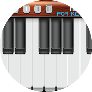 Professional Piano For Kids - Very easy application to learn to play the piano on your tablet or phone! \