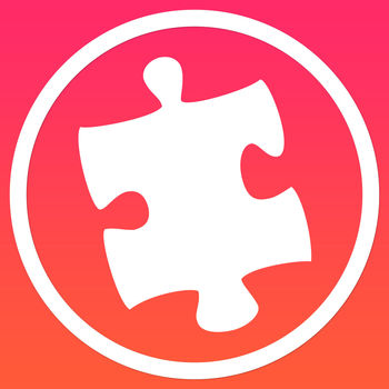 Puzzle Man Pro - the best free classic jigsaw game - Puzzle Man Pro is the most advanced jigsaw game for iphone/ipad. You can enjoy high quality images that, for sure, will provide you many hours of entertainment, and you can create your own puzzles from your photos.Take a break at any time with this relaxing game.The gameplay is so simple: - rotating pieces, just double tapping on each one. - Autosave. - Zoom in / out with multitouch gestures. - Final image preview. - Very easy and intuitive.- Share completed puzzles.- 4 levels of difficulty.- Create puzzles with your pictures.It can\'t miss on your iPhone/iPod/iPad!