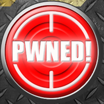 PWNED + Headshot Button - *** FREE for a very limited amount of time. Only the next certain amount of downloads will be given at no cost :) **** * * * *See what people are saying about PWNED Button!:\