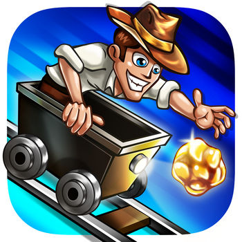 Rail Rush - ••• FEATURED BY APPLE ON THE iTUNES HOMEPAGE ••• ••• MORE THAN 60 MILLION DOWNLOADS ••• • REVIEWS • \