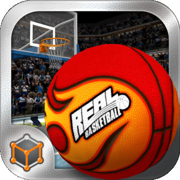 Real Basketball - Enjoy the ultimate real-life basketball experience with Real Basketball.