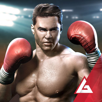 Real Boxing - Real Boxing is the best FREE fighting experience on the App Store, with jaw-dropping graphics, full-blown career, multiplayer with real prizes and intuitive controls. ________________________________________________ TOUCH ARCADE - \