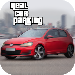 Real Car Parking - Real Car Parking is an enjoyable and hard car parking simulation game in a real city.