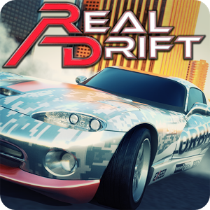 Real Drift Car Racing - With more than 10 millions of fan players worldwide, Real Drift Car Racing is the most realistic 3D drift racing simulation on mobile devices, and yet easy to control and fun to play thanks to an innovative drift helper.