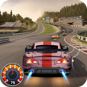 Real Drift Racing : Road Racer - Real Drift Racing : Road Racer New generation of car racing games 3d.