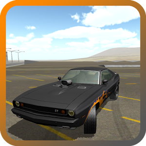 Real Muscle Car - Real Muscle Car is a physics engine drift auto game.