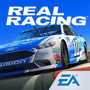 Real Racing 3 - **#1 Top Free App in over 100 countries** Real Racing 3 is the award-winning franchise that sets a new standard for mobile racing games – you have to play it to believe it.
