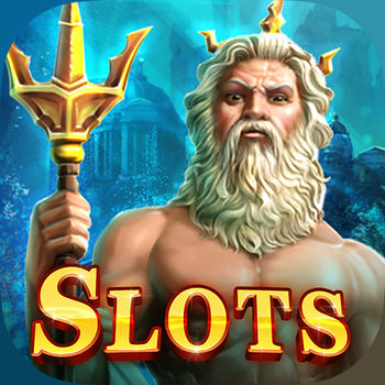 Riches of Greece Free Casino Pokies: Odyssey through Mount Olympus with the Greek Gods - WIN THE BIGGEST JACKPOTS ON MOBILE! PLAY RICHES OF GREECE  CASINO SLOTS TODAYRiches of Greece Slots has the BIGGEST JACKPOTS and is the HIGHEST PAYING free slots game experience in the app store! Experience the magnificent luxury and style of a Las Vegas Casino Game right in the palm of your hand! GAME FEATURES* Journey through Olympus with Greek Gods like Athena, Hermes, Aphrodite, Poseidon, Dionysus, Medusa, Apollo Slots! * Play the biggest payouts and jackpots with no internet and no wifi!* All of our Olympic God themed free slot machines have tons of mega win paylines* Unique bonus and freespin rounds in all of our free casino games!* Our slot machines have beautifully hand painted themes (Titan Riches, Wild West, Timber Wolves,and Buffalo Slots) all in HD graphicsIf you enjoy great free slots games, then you\'ll have tons of fun exploring all the games Riches of Greece Slots Casino has to offer!Questions? E-mail us at: richesofzeussupport@playrocketgames.com