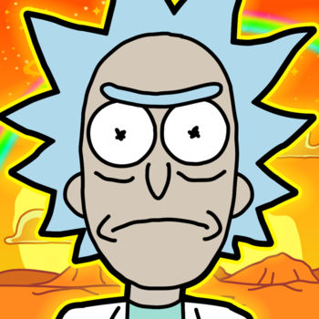 Rick and Morty: Pocket Mortys - Join Ricks throughout the multiverse as they get swept up in the latest craze: Morty training! There are over 70 bizarre Mortys to recruit and train out there, including Mustache Morty, Wizard Morty, Cronenberg Morty and more. Assemble a dream team, then challenge rival Ricks by forcing your grandsons to battle each other. Command, combine and level up your Mortys to prove that you\'re the greatest Morty trainer of all space and time!- Discover dozens and dozens of bizarre Mortys across the multiverse of Rick and Morty- Train and combine your Mortys to level them up and watch them grow- Battle rival Ricks from across the multiverse- Encounter your favorite characters like Bird Person, Mr. Meeseeks and more- Craft items and engage in tedious side questsFollow Us:Facebook - http://www.facebook.com/adultswimgamesTwitter - https://www.twitter.com/adultswimgamesOur Website - http://www.games.adultswim.com