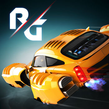 Rival Gears Racing - Race Head to Head in this unique high speed action racer.