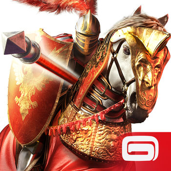 Rival Knights - Rival Knights is not compatible with:- iPad mini 4- iPad Pro with iOS 9.3.2 and up***A CLASH OF STRENGTH AND STEEL***Feel the adrenaline rush of medieval jousting! Crush your rivals and ride your way to glory in the most intuitive, action-packed and visually stunning knight combat game on touch screens!JOUST LIKE A KNIGHT!? Experience the thrill of fast-paced and highly addictive jousting? Sharpen your skills with precision timing and aim? Take on ruthless foes spread across 5 leagues and countless events? Become champion of the realm and etch your name into history!BONE-BREAKING ACTION? Motion-capture animations for knights and horses immerse you in the combat? Enjoy stunning, lifelike 3D graphics and dynamic camera angles? Compete in a breathtaking environment with changing weather conditions and time of day? Send rivals flying with real-time ragdoll physics and slow-motion effectsARM YOURSELF FOR VICTORY ? Unlock over 120 mounts, lances, armours, helms and more  ? Upgrade them at the Blacksmith to gain an edge over opponents ? Use temporary boosts wisely to triumph? Customise your crest to strike fear into your rivalsTHROW DOWN THE GAUNTLET!? Challenge other players in asynchronous multiplayer mode? Enter weekly PvP tournaments for glory… ? …and win King-size rewards!? Recruit teammates, form clans and rule the realm!Will you ride to victory, or fall in the fight? _____________________________________________Visit our official site at http://www.gameloft.comFollow us on Twitter at http://glft.co/GameloftonTwitter or like us on Facebook at http://facebook.com/Gameloft to get more info about all our upcoming titles.Check out our videos and game trailers on http://www.youtube.com/Gameloft Discover our blog at http://glft.co/Gameloft_Official_Blog for the inside scoop on everything Gameloft.Privacy Policy : http://www.gameloft.com/privacy-notice/Terms of Use : http://www.gameloft.com/conditions/End User License Agreement : http://www.gameloft.com/eula/