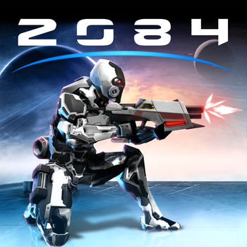 Rivals at War: 2084 - \